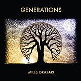 Moon - Miles Okazaki