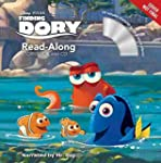 Finding Dory (Read-Along Storybook an...