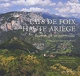 echange, troc Jacques Azéma, Michel Sébastien, Patrice Teisseire-Dufour, Alain Baschenis - Pays de Foix, Haute-Ariège
