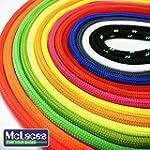 McLaces runde Schn�rsenkel in Top Farben