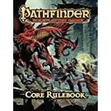 Pathfinder Roleplaying Game: Core Rulebook ~ Jason Bulmahn