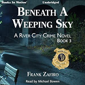 Beneath a Weeping Sky Audiobook