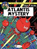 Image of Blake & Mortimer (english version) - volume 12 - Atlantis Mystery