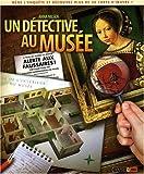 """Afficher """"Un Détective, au musée"""""""