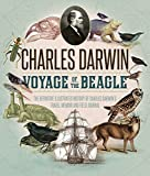 Image of Voyage of the Beagle: The Definitive Illustrated History of Charles Darwin's Travel Memoir and Field Journal