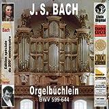 Johann Sebastian Bach, Orgelbuchlein, Little Organ Book, Petit Livre d'Orgue