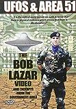 UFOs and Area 51, Vol. 2: The Bob Lazar Video