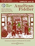 The American Fiddler: Old-time, Blueg...