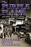 img - for The Purple Flame and Other Detective Stories book / textbook / text book