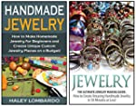 Jewelry Making: The Ultimate 2 in 1 J...