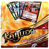 Kaijudo Trading Card Game CORE SET Booster Box 24 Packs