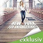 New York für Anfängerinnen   Susann Remke