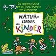 Naturlieder f�r Kinder (�kotopia Mit-Spiel-Lieder)