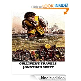 Gulliver's Travels(Illustrated)