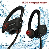 CrossBeats Wave Waterproof Bluetooth Headset