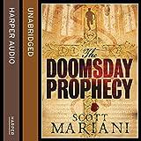 The Doomsday Prophecy: Ben Hope, Book 3 (Unabridged)
