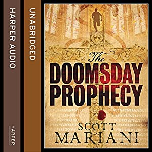 The Doomsday Prophecy Audiobook