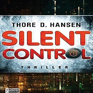 Silent Control Hörbuch