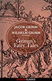 Grimm's Fairy Tales (Diversion Classics)