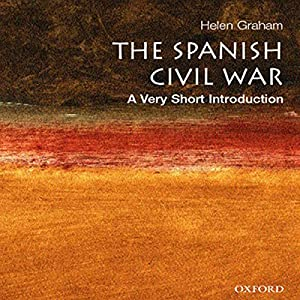 The Spanish Civil War Audiobook