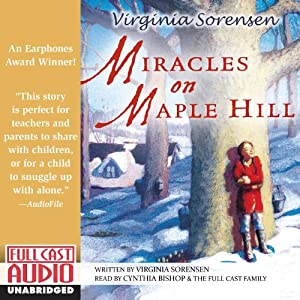 Miracles on Maple Hill Audiobook