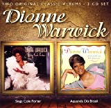 echange, troc Dionne Warwick - Sings Cole Porter - Aqualera Do Brasil