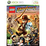 LEGO Indiana Jones 2: The Adventure Continues (Xbox 360)by Activision