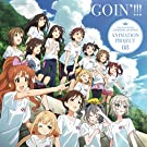 THE IDOLM@STER CINDERELLA GIRLS ANIMATION PROJECT 08�@GOIN�f!!!�y�ʏ�Ձz