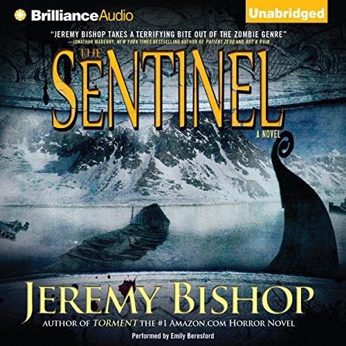 The Sentinel [Jane Harper book 1] - Jeremy Bishop