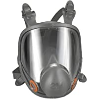 3M Full Facepiece Respirator Protection