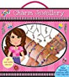 Galt - GA1003505 - Kit de Loisir Cr�atif - Girl Club - Bijoux Charms