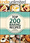 Baking Bible - Top 200 Baking Recipes...
