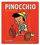 Pinocchio: The Disney Epic