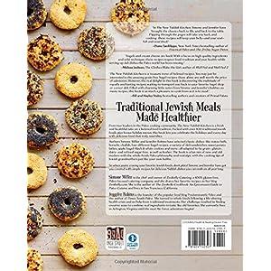 The New Yiddish Kitchen: Livre en Ligne - Telecharger Ebook