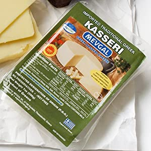 Kasseri (7.5 ounce) by igourmet
