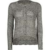 FULL TILT Marbled Womens Sweater