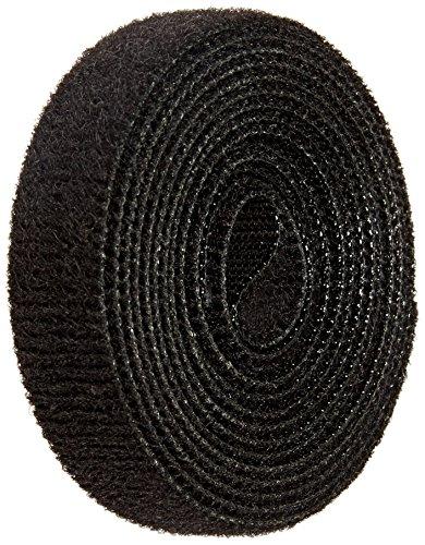 velcro-1801-ow-pb-b-black-nylon-onewrap-velcro-strap-hook-and-loop-1-2-wide-5-length