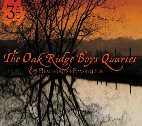 Best of Oak Ridge Boys Quartet & Bluegrass