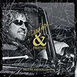 Sammy Hagar & Friends (Limited Digipak+DVD)