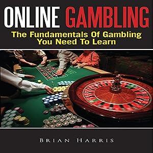 Online Gambling Audiobook