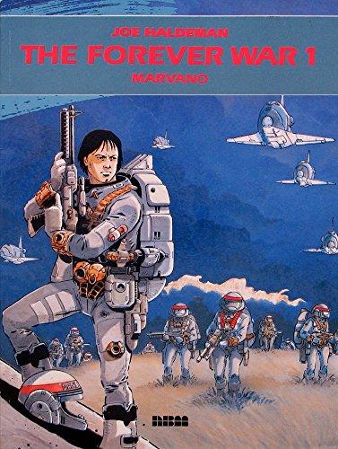 The Forever War, Vol. 1: Private Mandella