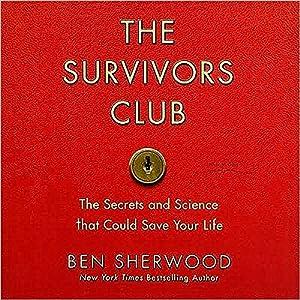 The Survivors Club Hörbuch