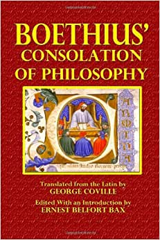 """boethius consolation of philosophy thesis The consolation of philosophy boethius' masterpiece """"the consolation of philosophy"""" can be considered as a peak of his literary and creative thesis writing."""