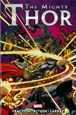 The Mighty Thor by Matt Fraction - Volume 3