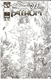 img - for Top Cow Classics in Black and White: Fathom #1 May 2000 book / textbook / text book