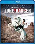 Legend Of The Lone Ranger, The (Blu-ray)
