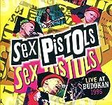 Sex Pistols : Live At Budokan 1996 ~ Cd Digipak with Foldout [Import] ||Sex Pistols, Johnny Rotten & Glen Matlock As Sex Pistols