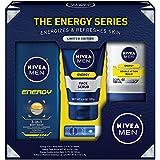 NIVEA for Men Energy Gift Set