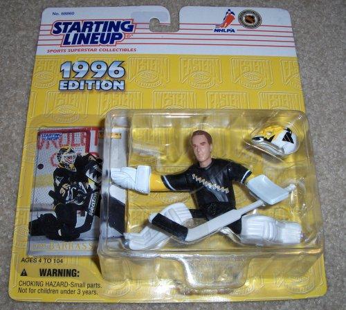 1996 Tom Barrasso NHL Hockey Starting Lineup