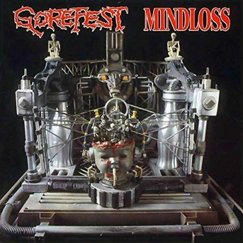 Mindloss + Demos by Gorefest